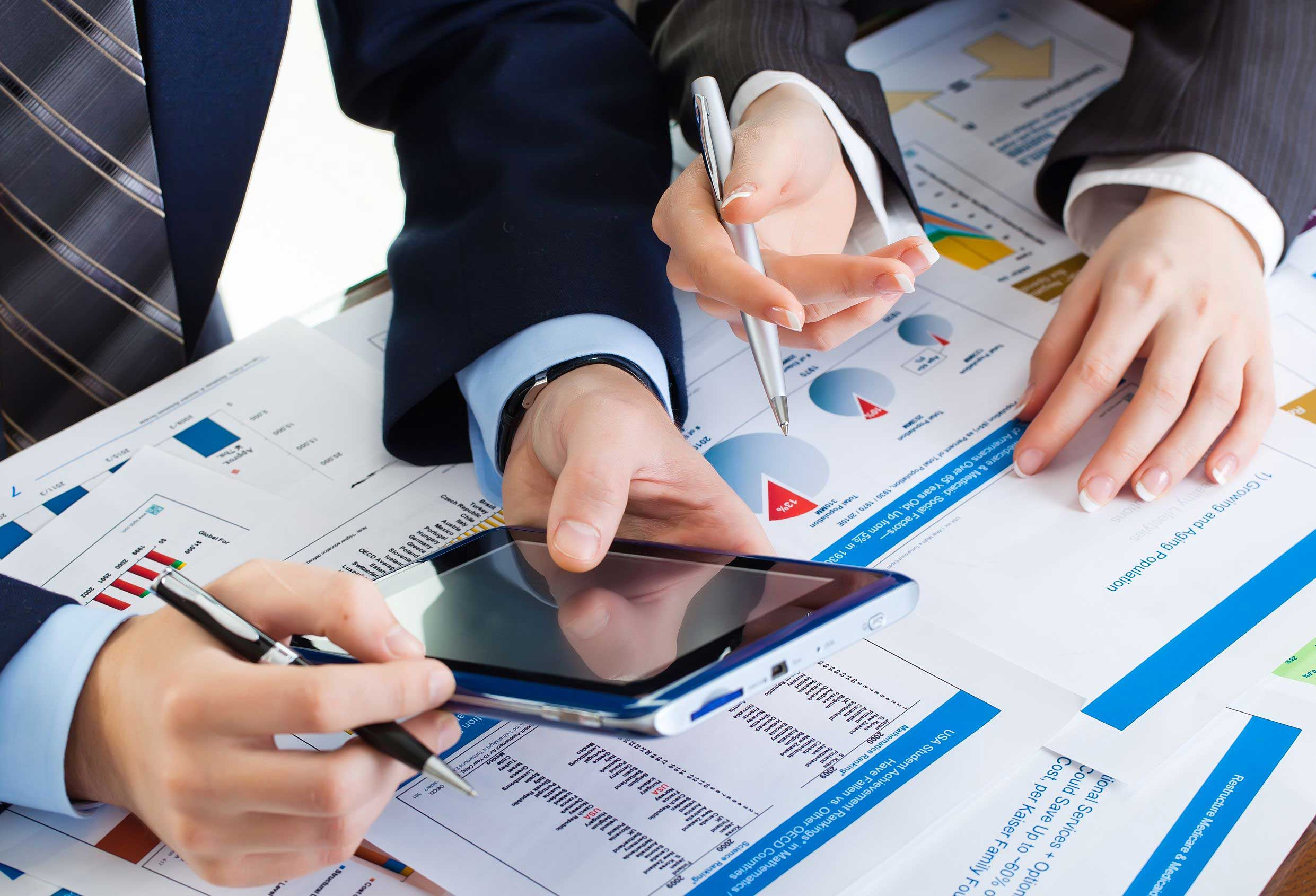 How Reporting Can Benefit Your Service Organization