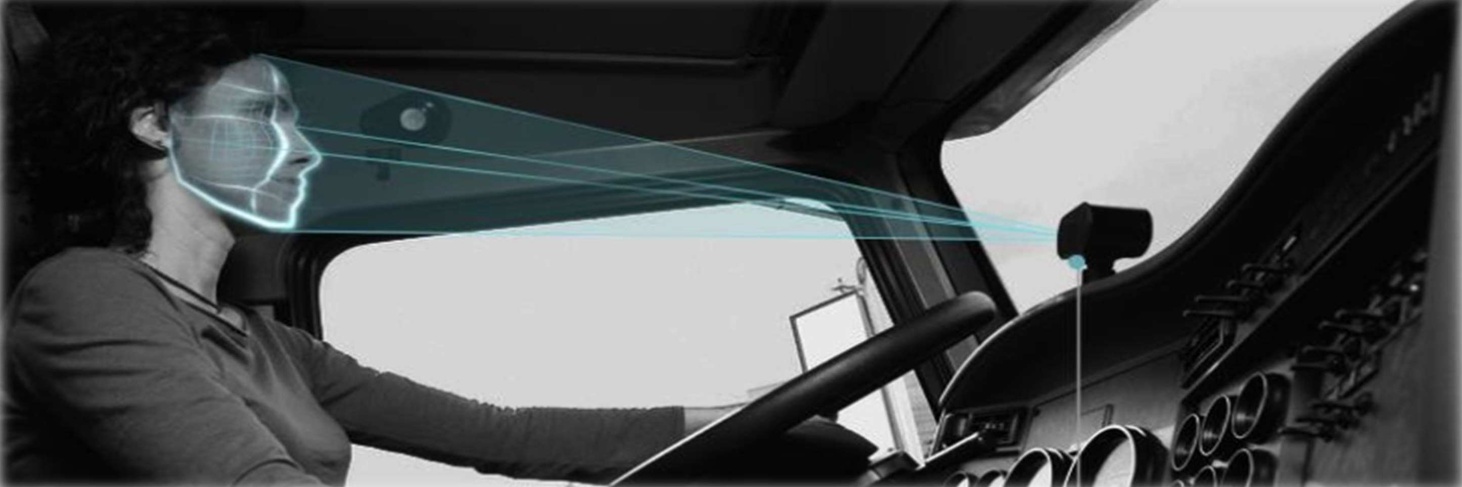 advanced driver assistance system face detection