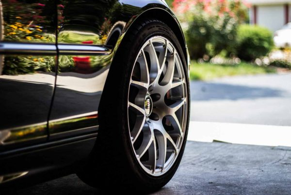 importance of tire maintenance
