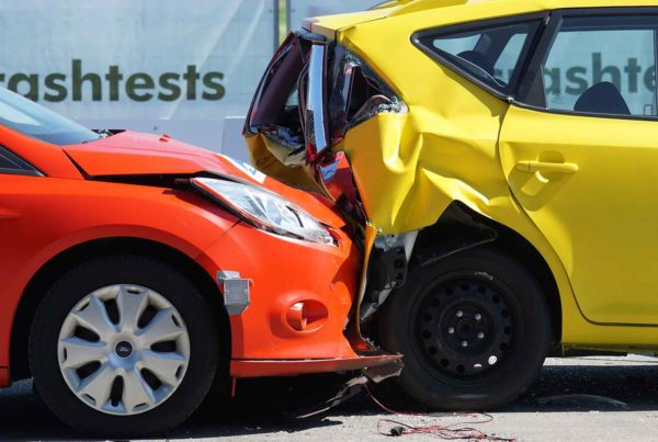 accident really cost your business