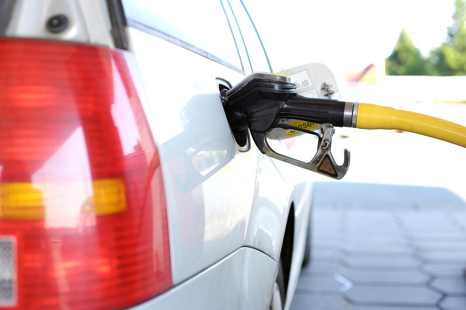 Don't Let Your Business Fall Victim to Fuel Theft