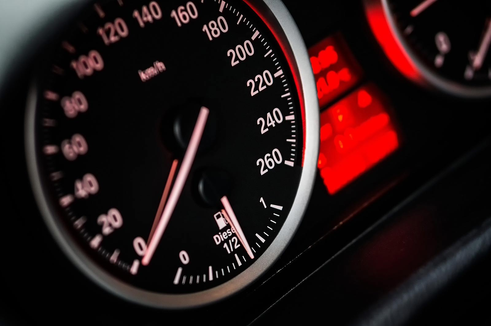Car tracking-Monitor the speed and avoid the risk