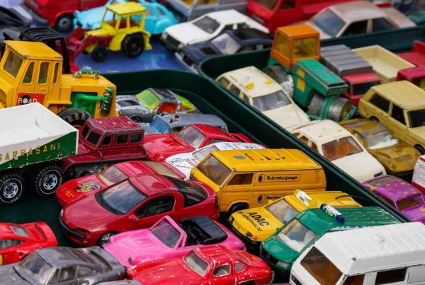 Remarketing Your Vehicles
