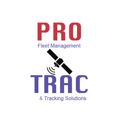 protrac fleet management and tracking solutions
