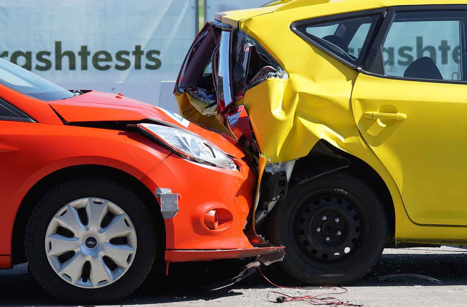 How Much Can an Accident Really Cost Your Business?